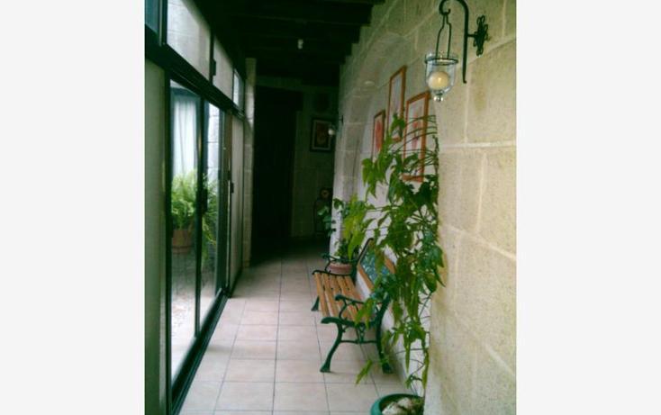Foto de casa en venta en  314, praderas de la hacienda, celaya, guanajuato, 477886 No. 12