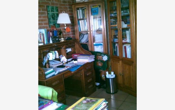 Foto de casa en venta en  314, praderas de la hacienda, celaya, guanajuato, 477886 No. 15