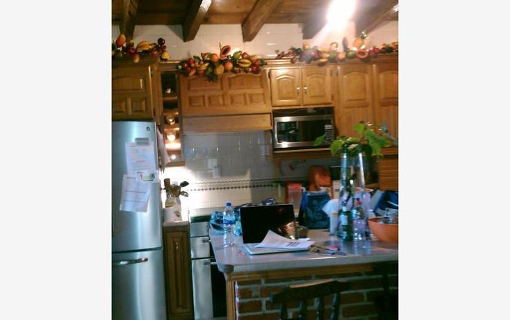 Foto de casa en venta en  314, praderas de la hacienda, celaya, guanajuato, 477886 No. 18