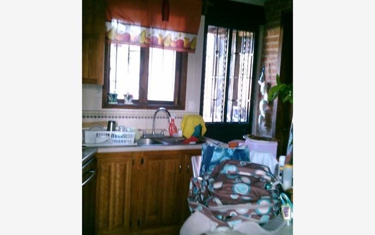 Foto de casa en venta en  314, praderas de la hacienda, celaya, guanajuato, 477886 No. 19