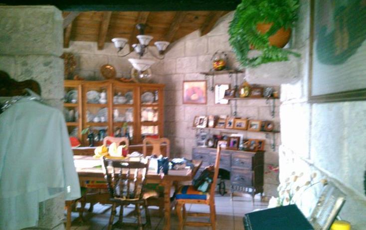 Foto de casa en venta en  314, praderas de la hacienda, celaya, guanajuato, 477886 No. 20