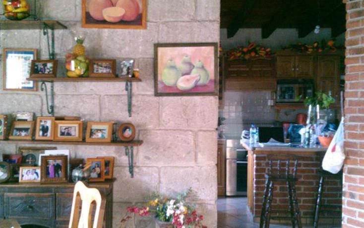 Foto de casa en venta en  314, praderas de la hacienda, celaya, guanajuato, 477886 No. 22