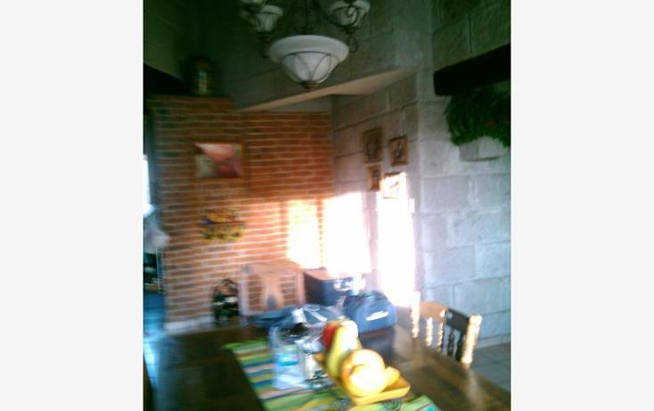 Foto de casa en venta en  314, praderas de la hacienda, celaya, guanajuato, 477886 No. 23