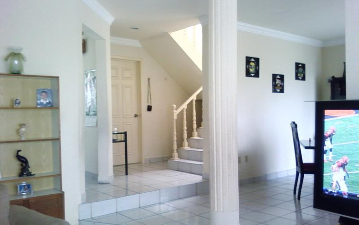 Foto de casa en venta en  314, tejeda, corregidora, querétaro, 388641 No. 03