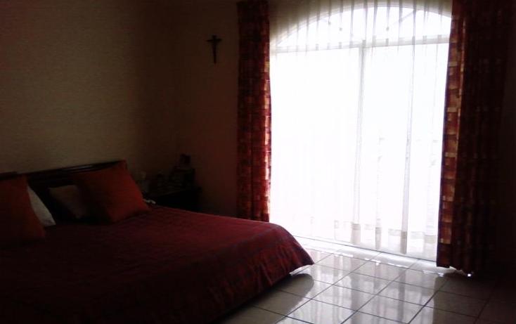 Foto de casa en venta en  314, tejeda, corregidora, querétaro, 388641 No. 05