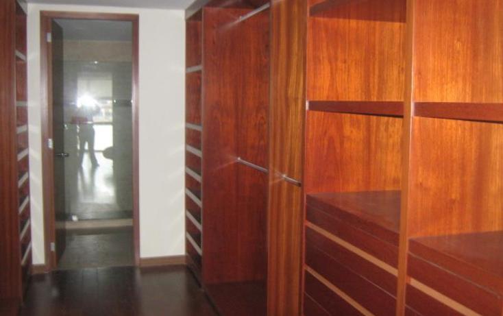 Foto de departamento en venta en  315 bis, lomas de chapultepec ii secci?n, miguel hidalgo, distrito federal, 1630274 No. 09