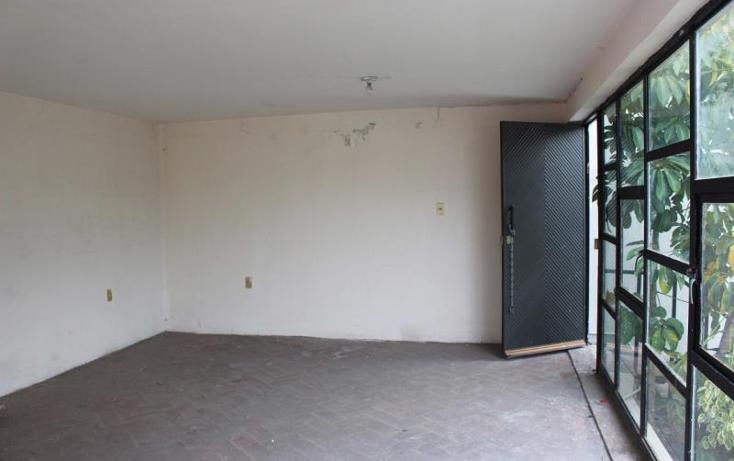 Foto de casa en venta en  315, el carmen, puebla, puebla, 1001563 No. 08