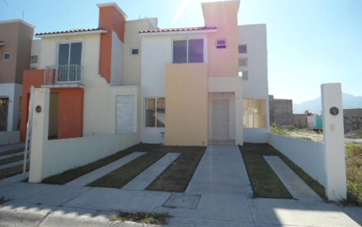 Foto de casa en venta en  315, lagos del country, tepic, nayarit, 2702574 No. 02