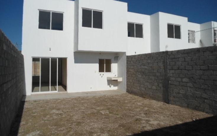 Foto de casa en venta en  315, lagos del country, tepic, nayarit, 2702574 No. 14