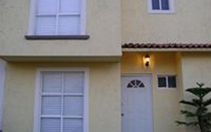 Foto de casa en renta en  315, valle real residencial, corregidora, querétaro, 1735312 No. 01