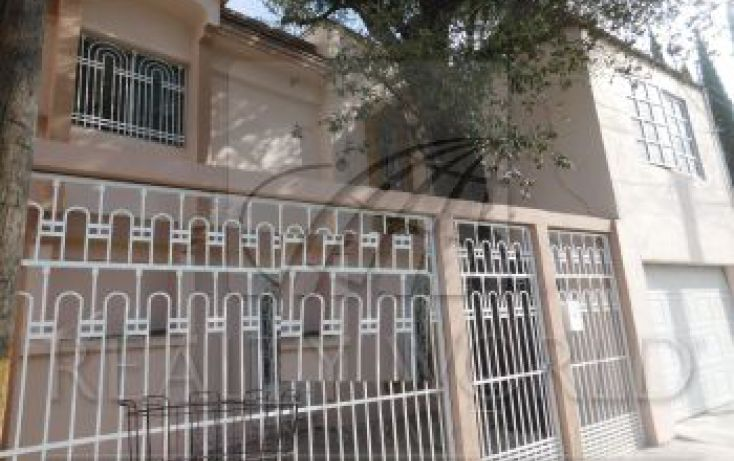 Foto de casa en venta en 315, villa luz, san nicolás de los garza, nuevo león, 1635631 no 01
