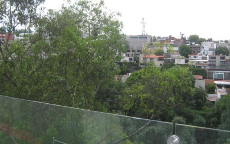 Foto de departamento en renta en  315bis, lomas de chapultepec ii sección, miguel hidalgo, distrito federal, 2432920 No. 11