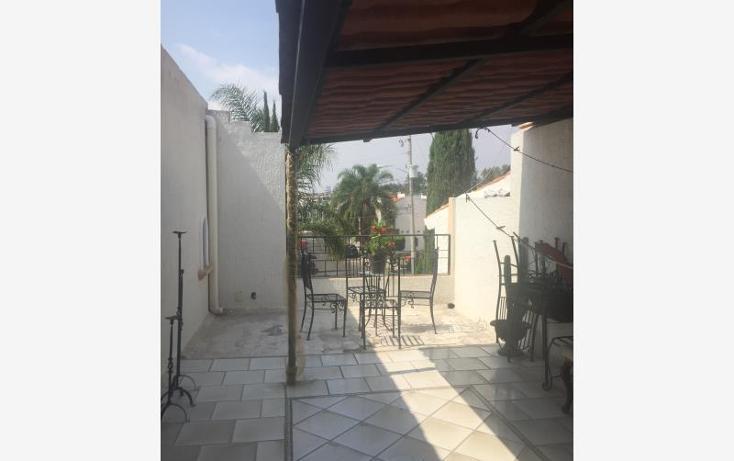 Foto de casa en venta en  3161, colinas del rey, zapopan, jalisco, 1997408 No. 02