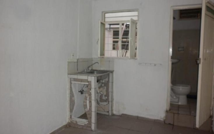 Foto de casa en venta en  317 calle 54, reforma, guadalajara, jalisco, 811227 No. 03