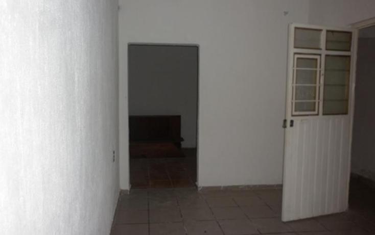 Foto de casa en venta en  317 calle 54, reforma, guadalajara, jalisco, 811227 No. 04