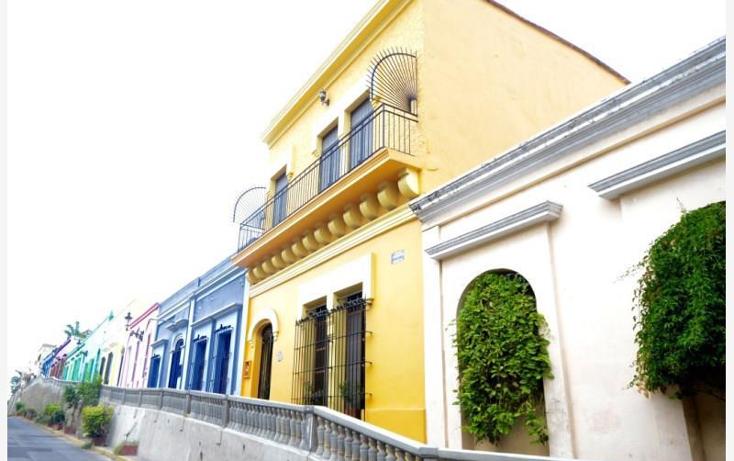 Foto de casa en venta en  317, centro, mazatlán, sinaloa, 1569774 No. 02