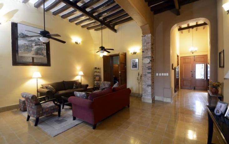 Foto de casa en venta en  317, centro, mazatlán, sinaloa, 1569774 No. 06