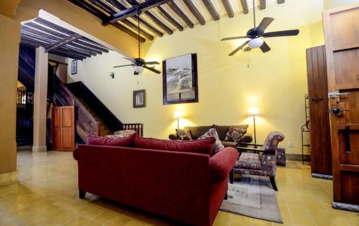 Foto de casa en venta en  317, centro, mazatlán, sinaloa, 1569774 No. 09