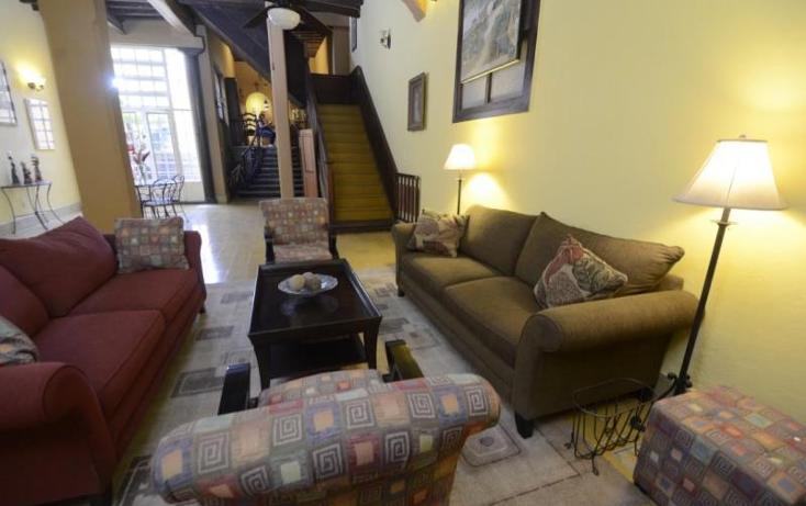 Foto de casa en venta en  317, centro, mazatlán, sinaloa, 1569774 No. 10