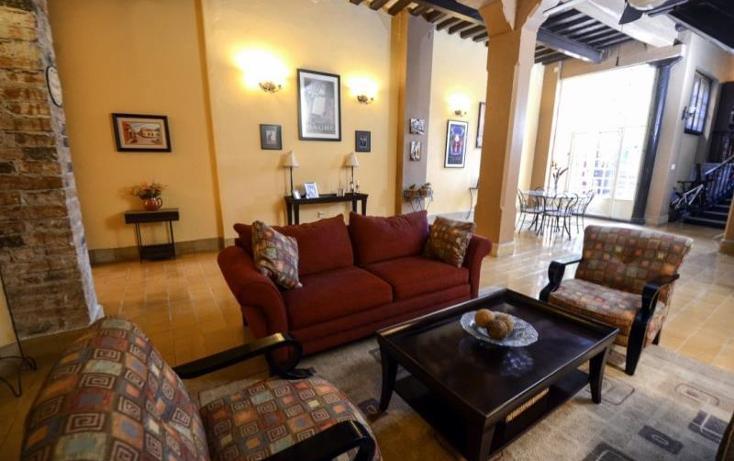 Foto de casa en venta en  317, centro, mazatlán, sinaloa, 1569774 No. 11