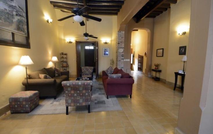 Foto de casa en venta en  317, centro, mazatlán, sinaloa, 1569774 No. 12