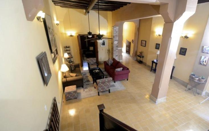 Foto de casa en venta en  317, centro, mazatlán, sinaloa, 1569774 No. 14