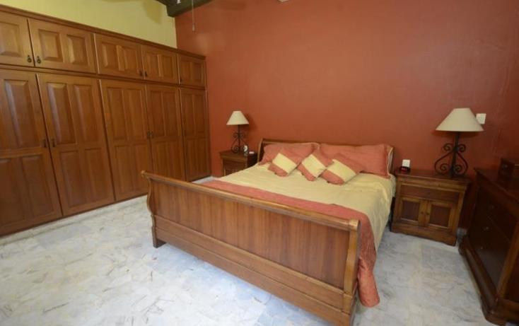 Foto de casa en venta en  317, centro, mazatlán, sinaloa, 1569774 No. 29