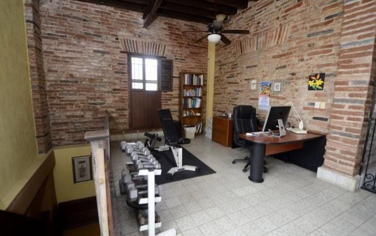 Foto de casa en venta en  317, centro, mazatlán, sinaloa, 1569774 No. 36