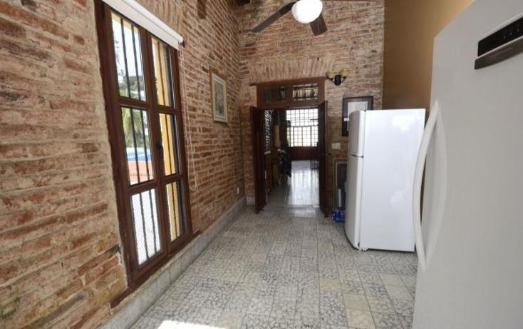 Foto de casa en venta en  317, centro, mazatlán, sinaloa, 1569774 No. 41
