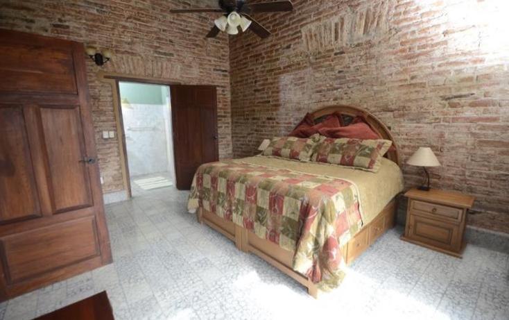 Foto de casa en venta en  317, centro, mazatlán, sinaloa, 1569774 No. 42