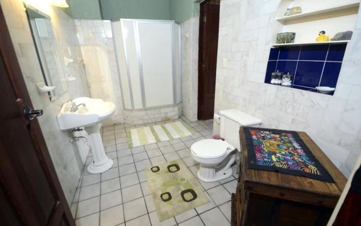 Foto de casa en venta en  317, centro, mazatlán, sinaloa, 1569774 No. 47