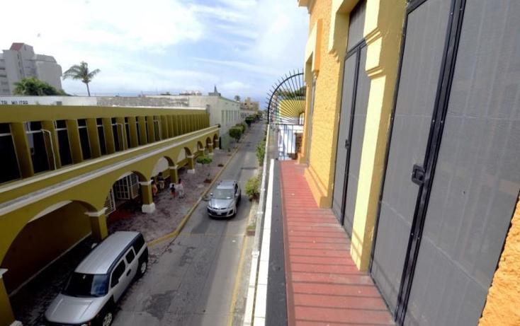 Foto de casa en venta en  317, centro, mazatlán, sinaloa, 1569774 No. 48