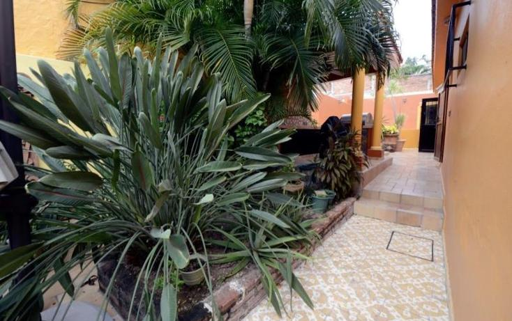 Foto de casa en venta en  317, centro, mazatlán, sinaloa, 1569774 No. 50