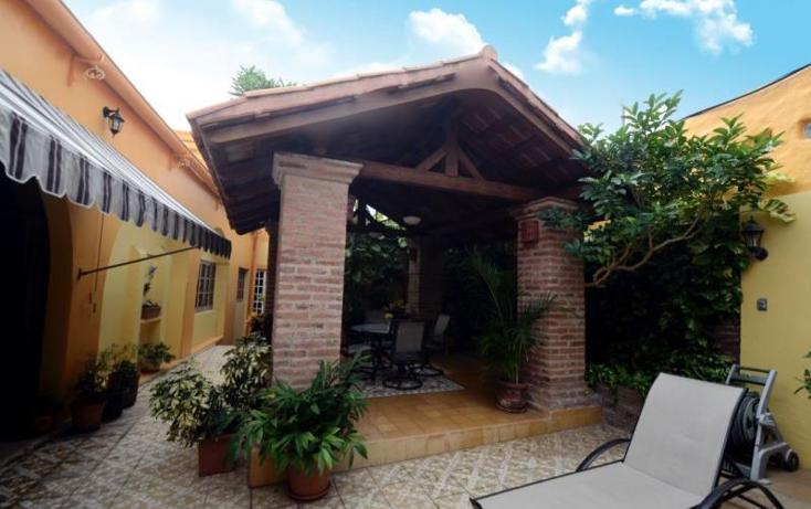 Foto de casa en venta en  317, centro, mazatlán, sinaloa, 1569774 No. 51