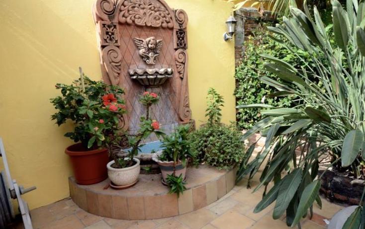 Foto de casa en venta en  317, centro, mazatlán, sinaloa, 1569774 No. 54