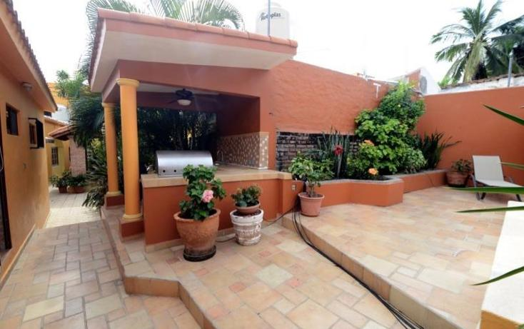 Foto de casa en venta en  317, centro, mazatlán, sinaloa, 1569774 No. 55