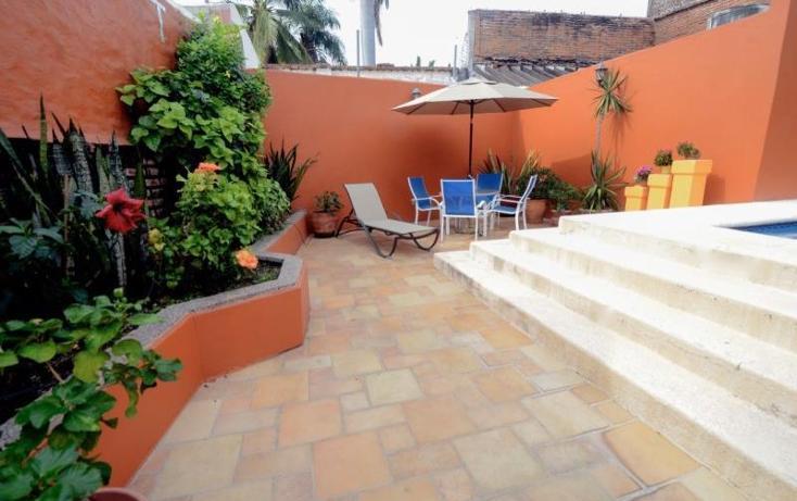 Foto de casa en venta en  317, centro, mazatlán, sinaloa, 1569774 No. 57