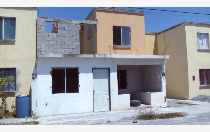 Foto de casa en venta en  317, hacienda las fuentes, reynosa, tamaulipas, 1744473 No. 01