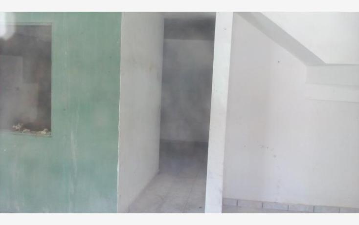 Foto de casa en venta en  317, hacienda las fuentes, reynosa, tamaulipas, 1744473 No. 03