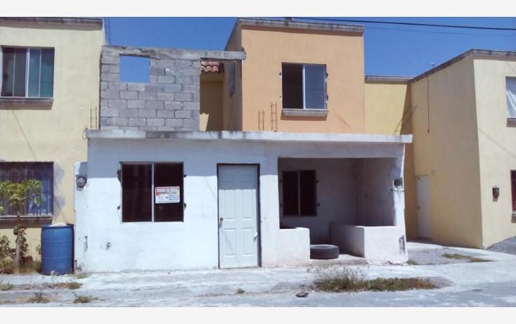 Foto de casa en venta en  317, hacienda las fuentes, reynosa, tamaulipas, 1744473 No. 06