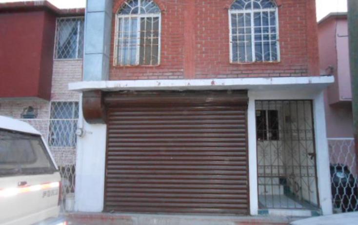 Foto de departamento en venta en  317, jacarandas, torre?n, coahuila de zaragoza, 1782762 No. 01