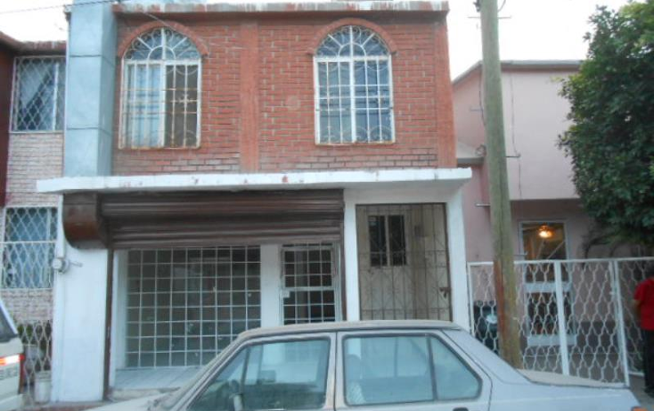 Foto de departamento en venta en  317, jacarandas, torre?n, coahuila de zaragoza, 1782762 No. 03