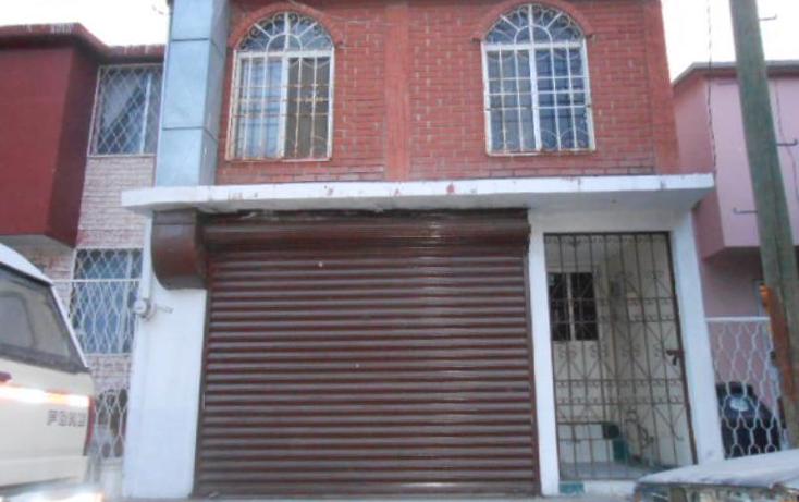 Foto de departamento en venta en  317, jacarandas, torre?n, coahuila de zaragoza, 1782762 No. 08