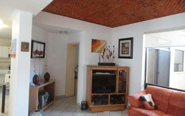 Foto de casa en venta en real del monte 317, villas del parque, querétaro, querétaro, 2658336 No. 07