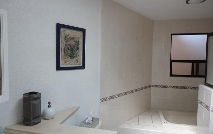 Foto de casa en venta en real del monte 317, villas del parque, querétaro, querétaro, 2658336 No. 14