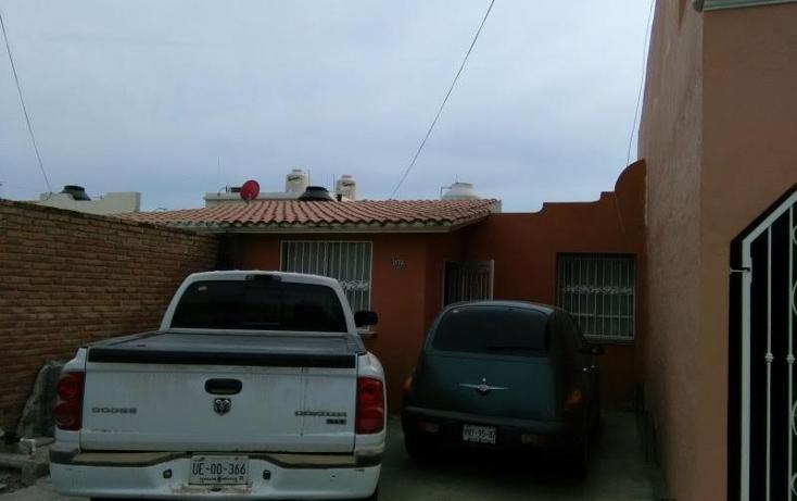 Foto de casa en venta en  3174, villa satélite, mazatlán, sinaloa, 1628822 No. 02
