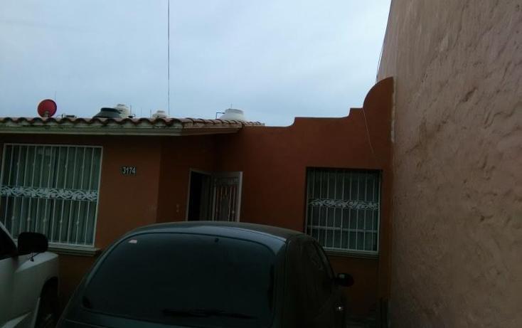 Foto de casa en venta en  3174, villa satélite, mazatlán, sinaloa, 1628822 No. 05