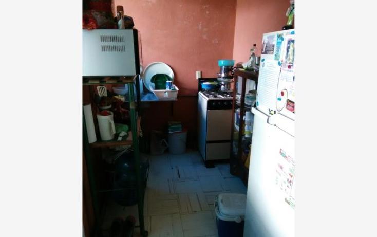 Foto de casa en venta en  3174, villa satélite, mazatlán, sinaloa, 1628822 No. 07