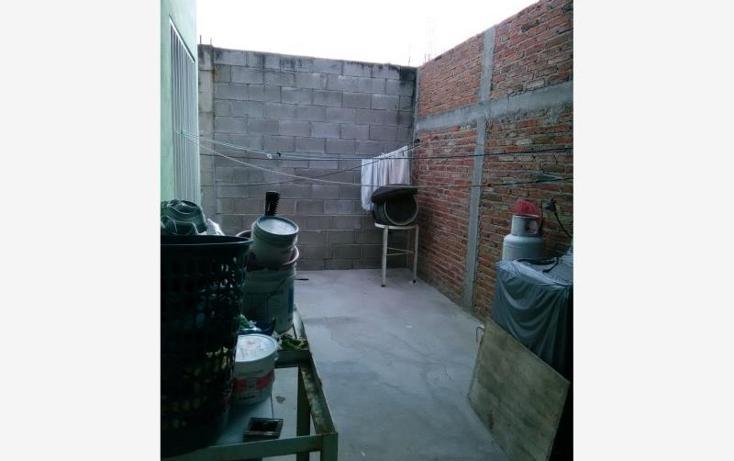 Foto de casa en venta en  3174, villa satélite, mazatlán, sinaloa, 1628822 No. 08