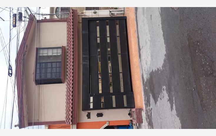 Foto de casa en venta en  318, hacienda las palmas ii, apodaca, nuevo le?n, 2025076 No. 01
